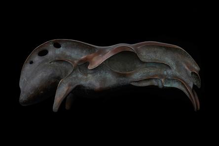 Crâne-araignée, Dashi Namdakov