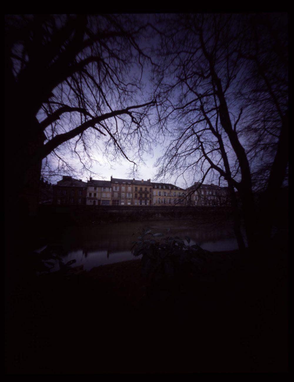 Arthur Rimbaud, ©Ivan Boïko, 2010